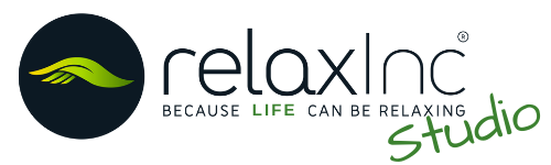 RelaxInc Studio Logo